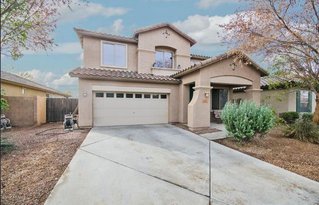 7417 W Sophie Lane, Laveen, AZ 85339 (MLS #5861343) :: Keller Williams Realty Phoenix