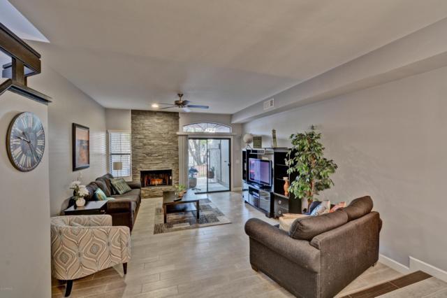 10019 E Mountain View Road #1116, Scottsdale, AZ 85258 (MLS #5861461) :: Arizona 1 Real Estate Team