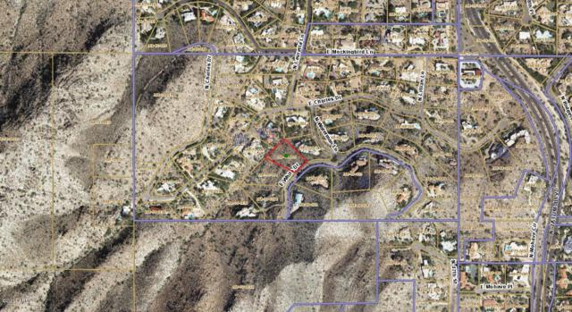 4608 E White Drive, Paradise Valley, AZ 85253 (MLS #5861466) :: Yost Realty Group at RE/MAX Casa Grande