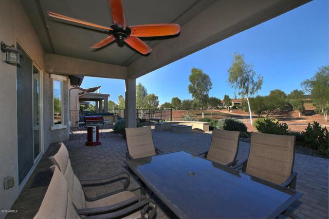 6632 W Stony Quail Way, Florence, AZ 85132 (MLS #5861622) :: The Everest Team at My Home Group