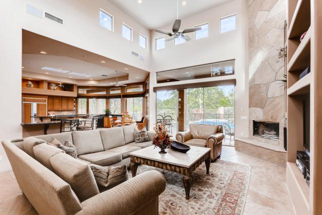 9330 E Buckskin Trail, Scottsdale, AZ 85255 (MLS #5861882) :: Yost Realty Group at RE/MAX Casa Grande