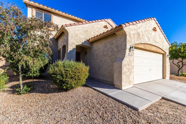 18522 W Eva Street, Waddell, AZ 85355 (MLS #5861990) :: Conway Real Estate