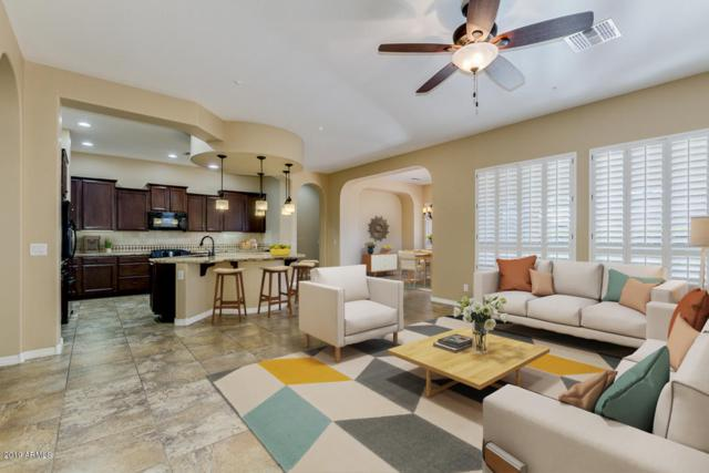 12945 W Lone Tree Trail, Peoria, AZ 85383 (MLS #5862025) :: The Everest Team at My Home Group