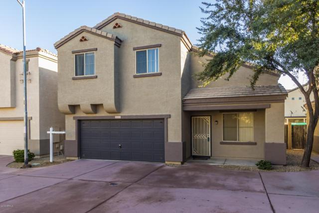 22039 N 30TH Lane, Phoenix, AZ 85027 (MLS #5862056) :: The W Group