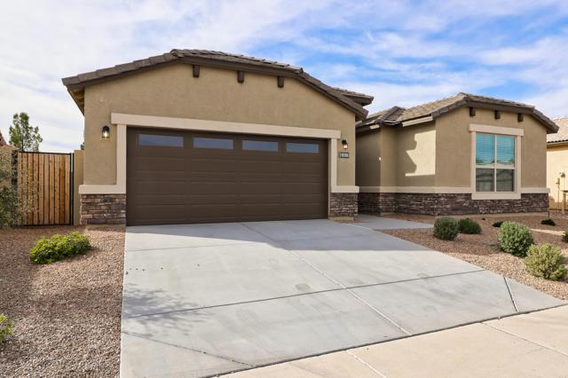 42166 W Santa Fe Street, Maricopa, AZ 85138 (MLS #5862075) :: The Daniel Montez Real Estate Group