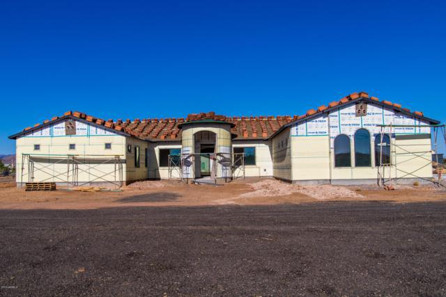 35209 N 7th Street, Phoenix, AZ 85086 (MLS #5862113) :: The Kenny Klaus Team