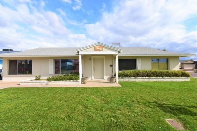 7701 N 48TH Avenue, Glendale, AZ 85301 (MLS #5862130) :: Occasio Realty