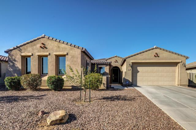 5408 N Crestland Court, Litchfield Park, AZ 85340 (MLS #5862258) :: The Laughton Team