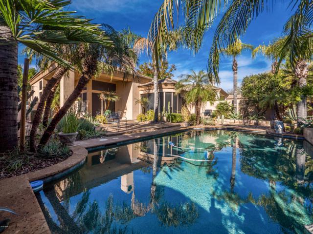 7705 E Doubletree Ranch Road #33, Scottsdale, AZ 85258 (MLS #5862268) :: The Pete Dijkstra Team