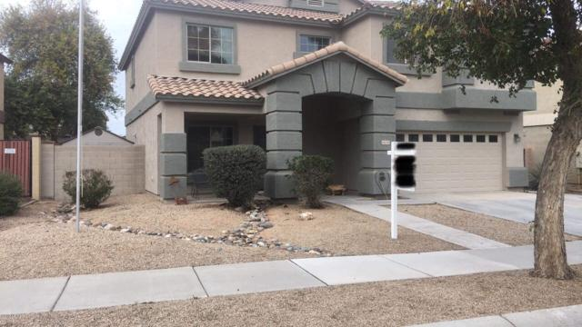 14230 W Gelding Drive, Surprise, AZ 85379 (MLS #5862349) :: CC & Co. Real Estate Team