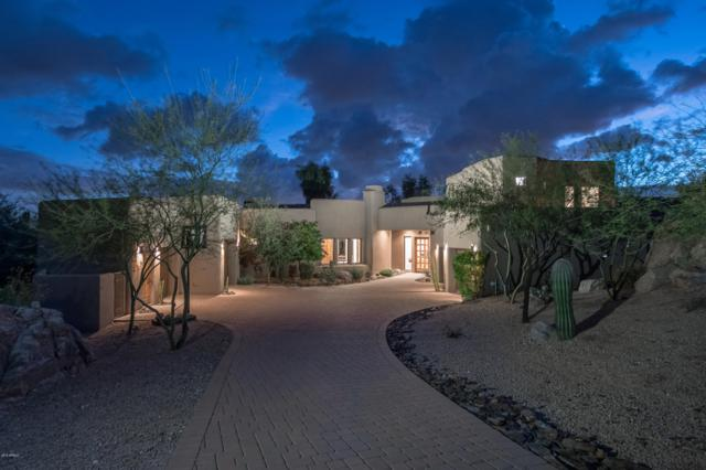 34352 N 79TH Way, Scottsdale, AZ 85266 (MLS #5862566) :: The W Group