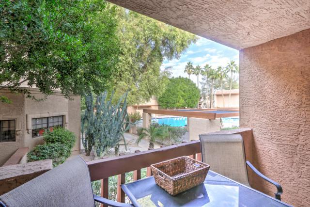 3031 N Civic Center Plaza #208, Scottsdale, AZ 85251 (MLS #5862628) :: Lux Home Group at  Keller Williams Realty Phoenix