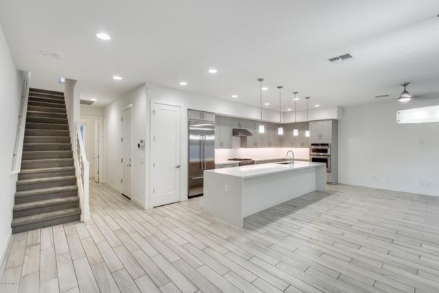 240 W Missouri Avenue #12, Phoenix, AZ 85013 (MLS #5862662) :: Yost Realty Group at RE/MAX Casa Grande