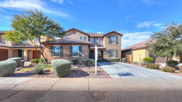 34132 N Sandstone Drive, San Tan Valley, AZ 85143 (MLS #5862668) :: The W Group