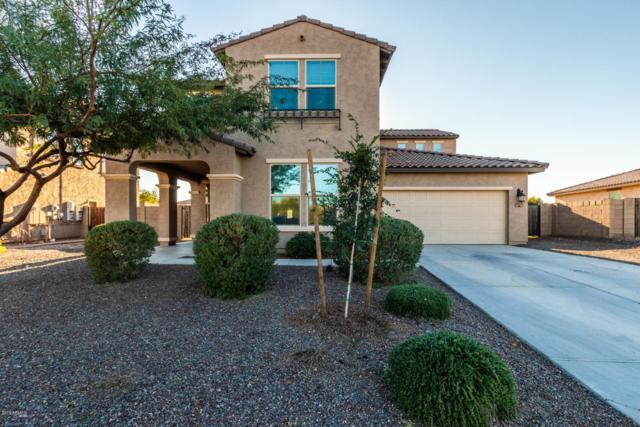 18089 W Montecito Avenue, Goodyear, AZ 85395 (MLS #5862721) :: The W Group