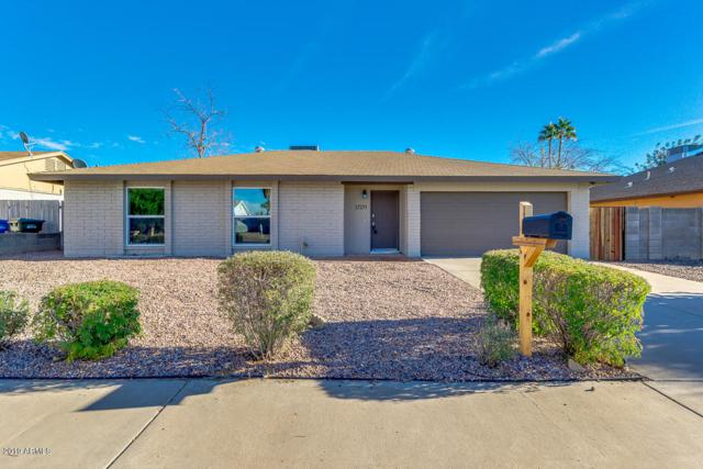 17255 N Paradise Park Drive, Phoenix, AZ 85032 (MLS #5862722) :: The W Group
