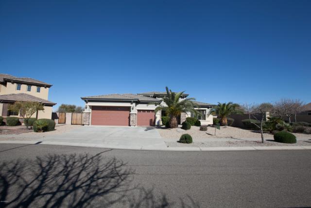 8504 W Jorgen Boulevard, Glendale, AZ 85305 (MLS #5862736) :: The Property Partners at eXp Realty