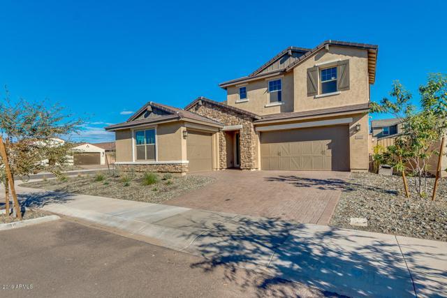 5223 S Verde, Mesa, AZ 85212 (MLS #5862836) :: The W Group