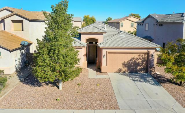 43908 W Roth Road, Maricopa, AZ 85138 (MLS #5862874) :: The Daniel Montez Real Estate Group