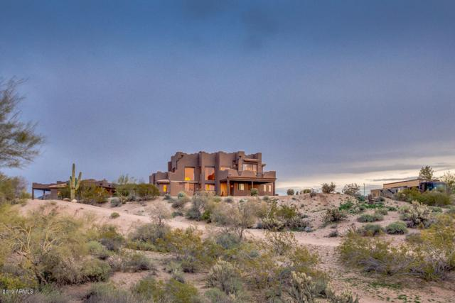 11620 N Vista Del Oro, Fort McDowell, AZ 85264 (MLS #5862964) :: Yost Realty Group at RE/MAX Casa Grande