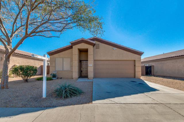10537 E Flossmoor Avenue, Mesa, AZ 85208 (MLS #5863052) :: The W Group
