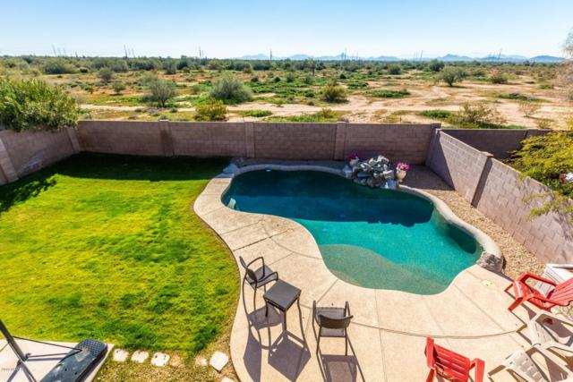 4115 E Prickly Pear Trail, Phoenix, AZ 85050 (MLS #5863056) :: Kortright Group - West USA Realty