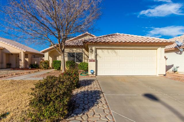 16184 W Jefferson Street, Goodyear, AZ 85338 (MLS #5863064) :: The Pete Dijkstra Team