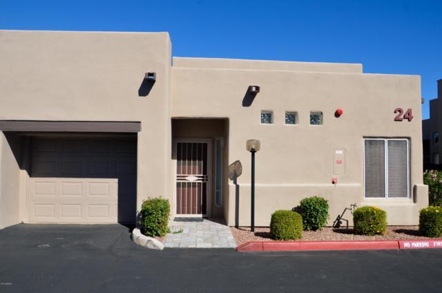 11260 N 92nd Street #1082, Scottsdale, AZ 85260 (MLS #5863293) :: The Daniel Montez Real Estate Group