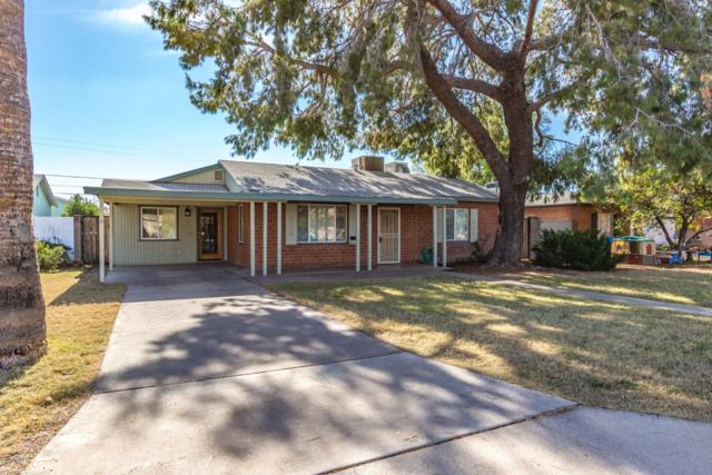 2915 E Cheery Lynn Road, Phoenix, AZ 85016 (MLS #5863302) :: Yost Realty Group at RE/MAX Casa Grande