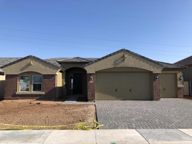 4945 S Brice Circle, Mesa, AZ 85212 (MLS #5863315) :: Kortright Group - West USA Realty