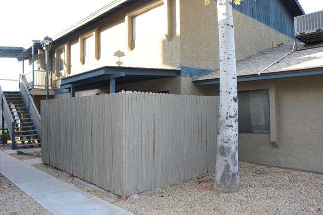 286 W Palomino Drive #198, Chandler, AZ 85225 (MLS #5863500) :: Arizona 1 Real Estate Team