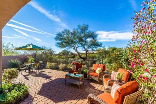 19475 N Grayhawk Drive #1037, Scottsdale, AZ 85255 (MLS #5863522) :: The Daniel Montez Real Estate Group