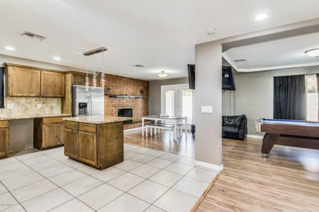 1712 W Mountain View Road, Phoenix, AZ 85021 (MLS #5863617) :: Occasio Realty