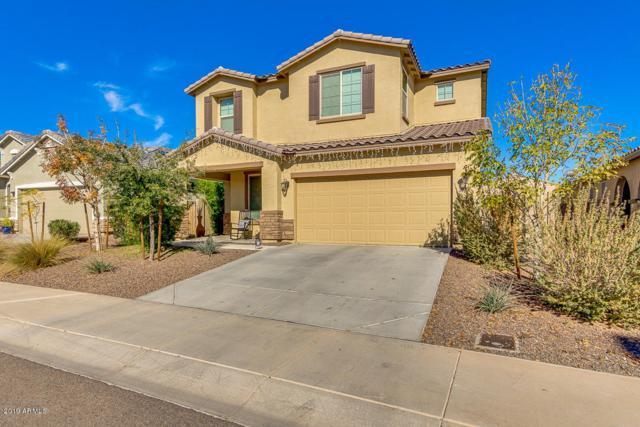 21252 W Berkeley Road, Buckeye, AZ 85396 (MLS #5863689) :: The Property Partners at eXp Realty