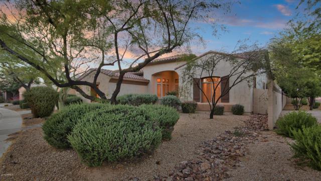 3220 E Cedar Drive, Chandler, AZ 85249 (MLS #5863770) :: The Daniel Montez Real Estate Group