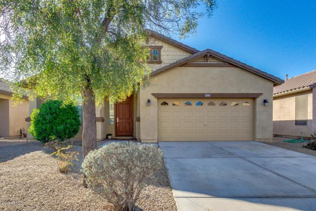 1079 W Desert Valley Drive, San Tan Valley, AZ 85143 (MLS #5863891) :: RE/MAX Excalibur