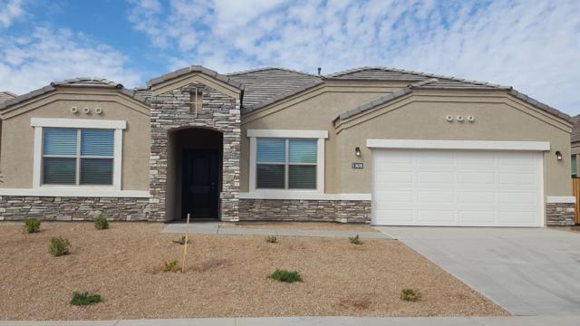 30193 W Fairmount Avenue, Buckeye, AZ 85396 (MLS #5863999) :: The Sweet Group