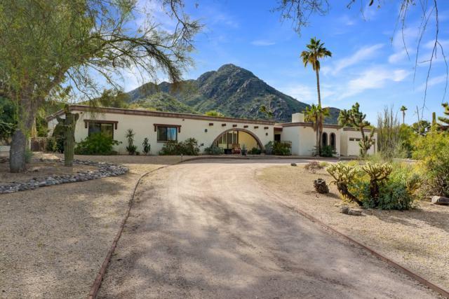 4605 E Shadow Rock Road, Phoenix, AZ 85028 (MLS #5864128) :: Yost Realty Group at RE/MAX Casa Grande