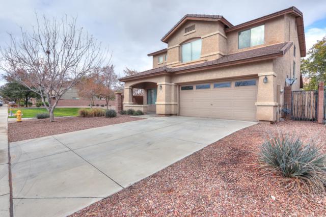 44112 W Pioneer Road, Maricopa, AZ 85139 (MLS #5864135) :: Yost Realty Group at RE/MAX Casa Grande