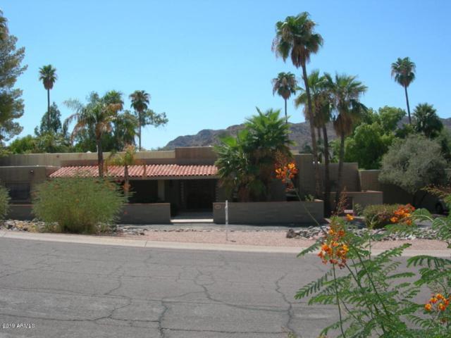 7702 N Las Brisas Lane, Paradise Valley, AZ 85253 (MLS #5864493) :: Lux Home Group at  Keller Williams Realty Phoenix