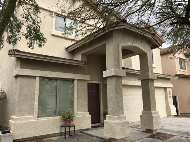 968 W Oak Tree Lane, San Tan Valley, AZ 85143 (MLS #5864514) :: The W Group