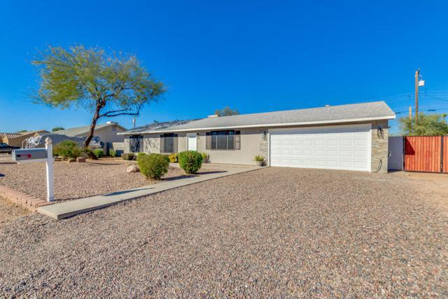 11440 E Wier Avenue, Mesa, AZ 85208 (MLS #5864550) :: The Everest Team at My Home Group