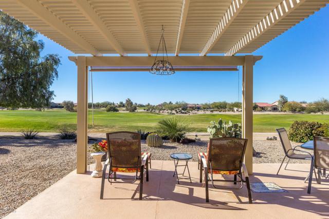 81 S Agua Fria Lane, Casa Grande, AZ 85194 (MLS #5864792) :: Yost Realty Group at RE/MAX Casa Grande