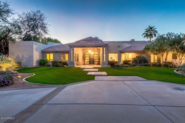 9322 N 71ST Street, Paradise Valley, AZ 85253 (MLS #5864816) :: Lifestyle Partners Team