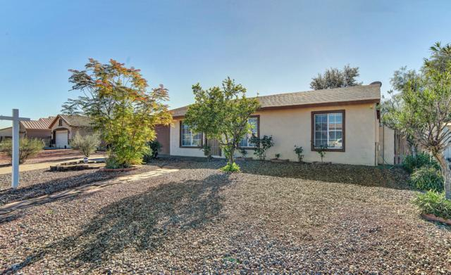 10409 W Mission Drive, Arizona City, AZ 85123 (MLS #5864872) :: The Everest Team at My Home Group