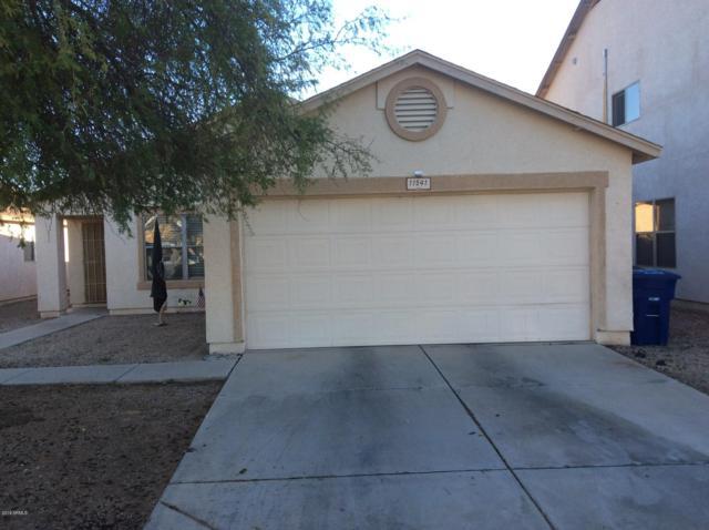 11541 W Larkspur Road, El Mirage, AZ 85335 (MLS #5865062) :: RE/MAX Excalibur