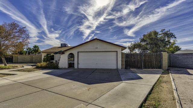 7349 E Halifax Circle, Mesa, AZ 85207 (MLS #5865087) :: Kortright Group - West USA Realty