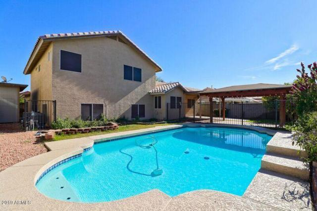 12810 N 86TH Lane, Peoria, AZ 85381 (MLS #5865095) :: The Everest Team at My Home Group