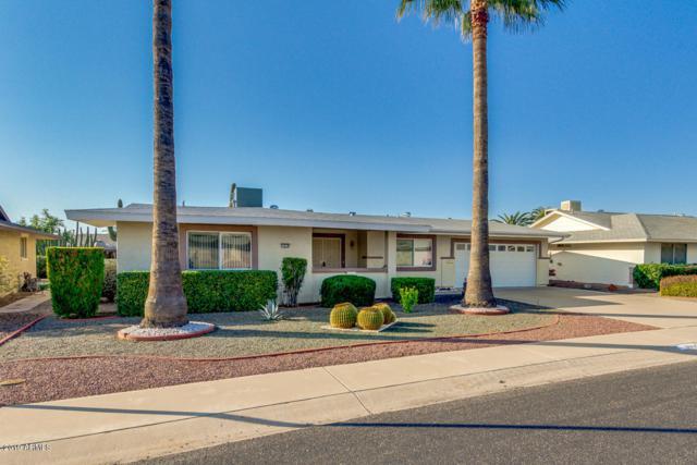 10918 W Camelot Circle, Sun City, AZ 85351 (MLS #5865196) :: Conway Real Estate