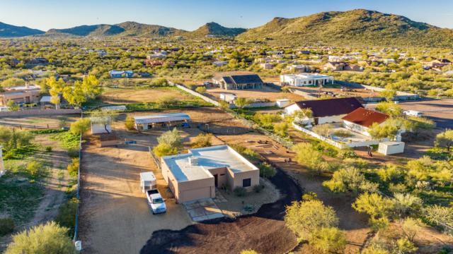 1305 E Sabrosa Drive, New River, AZ 85087 (MLS #5865321) :: Riddle Realty